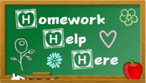 Homework Help with no Plagiarism