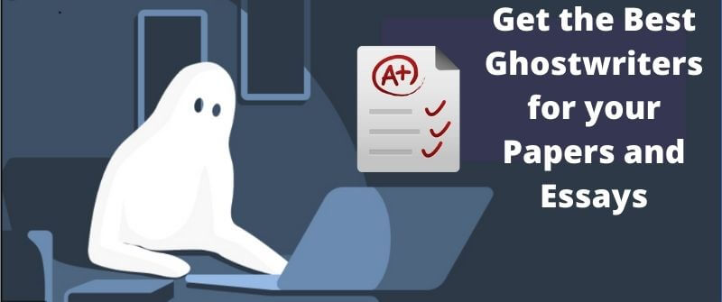 Term Paper Ghostwriting Service